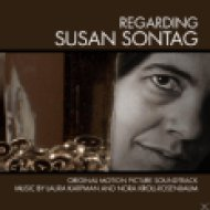 Regarding Susan Sontag (Original Motion Picture Soundtrack) (Ami Susan Sontagot illeti...) CD