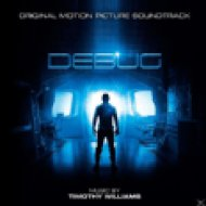 Debug (Original Motion Picture Soundtrack) CD