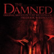 The Damned (Original Motion Picture Soundtrack) CD