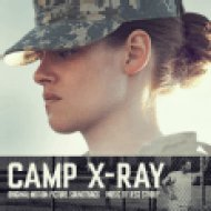 Camp X-Ray (Original Motion Picture Soundtrack) CD