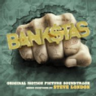 Bankstas (Original Motion Picture Soundtrack) CD