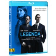 Legenda Blu-ray