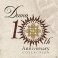 Domo 10th Anniversary Collection CD