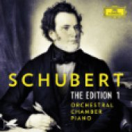 Schubert - The Edition 1 CD