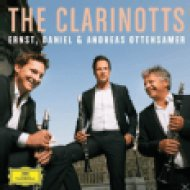 The Clarinotts CD