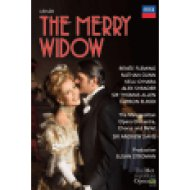 The Merry Widow DVD