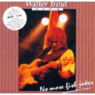 Live - No More Fish Jokes CD