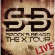 The X Tour - Live CD
