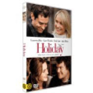 Holiday DVD