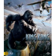 King Kong (2005) Blu-ray