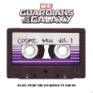 Guardians of The Galaxy - Cosmic Mix Vol.1 (A galaxis őrzői) CD