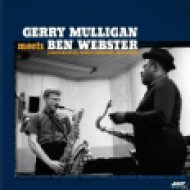 Mulligan Meets Webster (Vinyl LP (nagylemez))