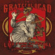 Live From Saratoga 1988 Vol.1 LP