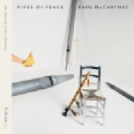 Pipes of Peace (CD)