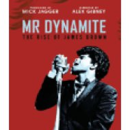 Mr. Dynamite - The Rise of James Brown Blu-ray