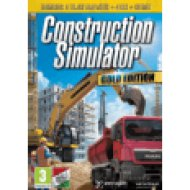 Construction Simulator Gold Edition (PC)
