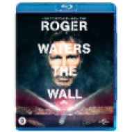 The Wall Blu-ray