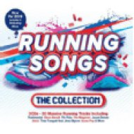 Running Songs - The Collection CD
