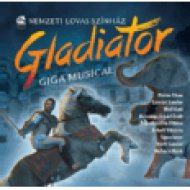 Gladiator - Giga Musical CD