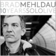 10 Years Solo Live CD