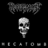 Hecatomb (Digipak) (MCD) CD