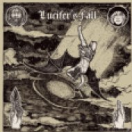 Lucifer's Fall CD