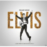 The Many Faces of Elvis CD