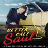 Better Call Saul CD