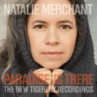 Paradise Is There - The New Tigerlily Recordings CD+DVD