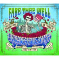 Fare Thee Well (Celebrating 50 Years) CD+DVD