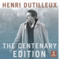 Henri Dutilleux - The Cententary Edition CD