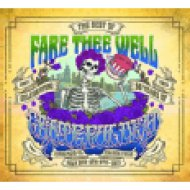 Fare Thee Well (Celebrating 50 Years) CD