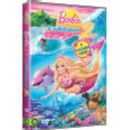 Barbie és a Sellőkaland 2. DVD