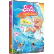 Barbie és a Sellőkaland DVD