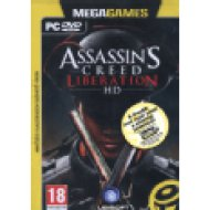 Assassin's Creed: Liberation HD MG PC