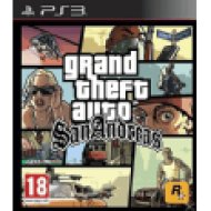GTA San Andreas (PS3)