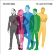 Pentatonix (Deluxe Edition) CD