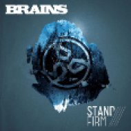 Stand Firm CD