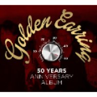50 Years Anniversary Album CD