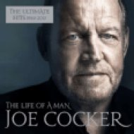 The Life of A Man - The Ultimate Hits 1968-2014 CD