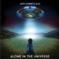 Jeff Lynne's ELO - Alone In The Universe CD