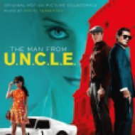 The Man from U.N.C.L.E. (Az U.N.C.L.E. embere) LP