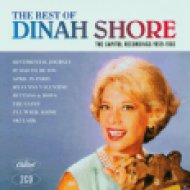 The Best of Dinah Shore - The Capitol Recordings 1959-1962 CD