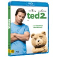 Ted 2. Blu-ray
