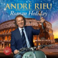 Roman Holiday CD