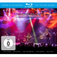 Second Flight - Live At The Z7 CD+Blu-ray