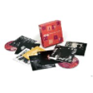 The Sire Years - Complete Albums Box CD