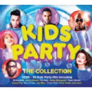 Kids Party - The Collection CD