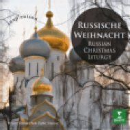 Russische Weihnacht - Russian Christmas Liturgy CD