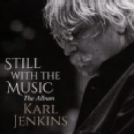Still with the Music - The Album CD